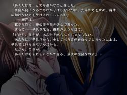天ノ輝星~Retribution and her Guilt